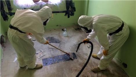 Bağcılar'da binalarda 'Asbest yoktur' raporu isteniyor