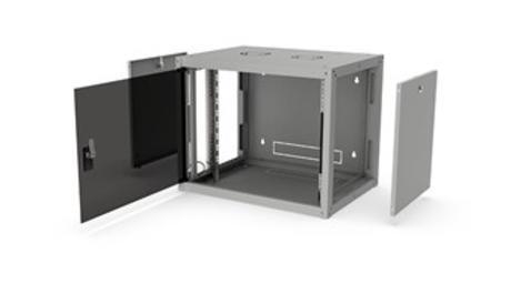 EcoLine duvar tipi kabinet serisi farkını ortaya koyuyor