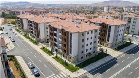 TOKİ'den Elazığ'da 1015 çelik konstrüksiyon konut projesi