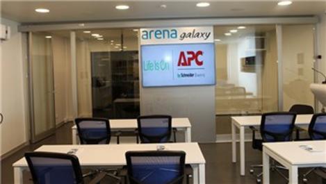 Arena ve APC by Schneider Electric'ten güçlü iş birliği!