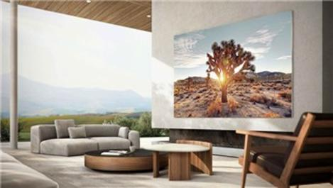Samsung'tan Neo QLED, Micro LED ve Lifestyle TV serileri!