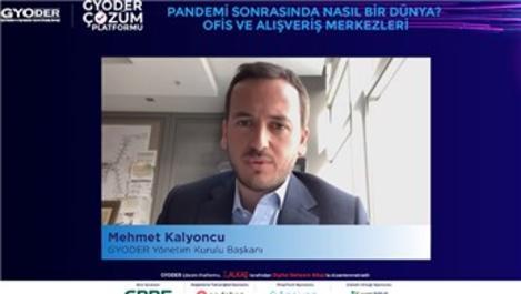 """""""Pandemide AVM'lerin önemi daha net anlaşıldı"""""""