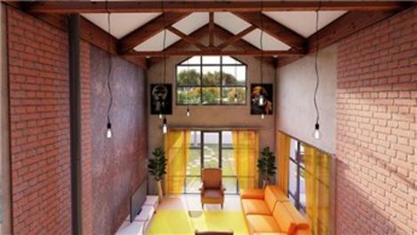 2021 yılının konut trendi 'loft evler' olacak!