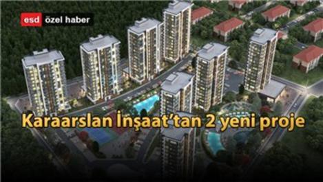 Rengi Antalya'nın yüzde 90'ı satıldı, teslimler başladı!