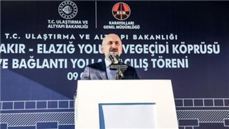 Devletin Diyarbakır'a yatırımları devam ediyor!