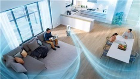Dyson ürünleriyle evlerdeki hava artık daha temiz!