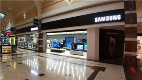 Samsung, Konya M1 AVM'de yeni mağaza açtı!