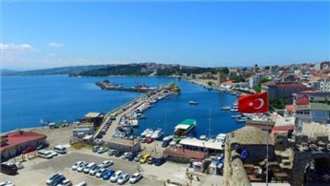 Sinop Gerze'ye tersane ve çekek yeri yapılacak!