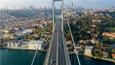 Konutta Avrupa'nın parlayan yıldızı İstanbul oldu!