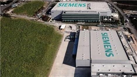 Siemens Türkiye, 360 milyon liralık enerji tasarrufu sağlıyor
