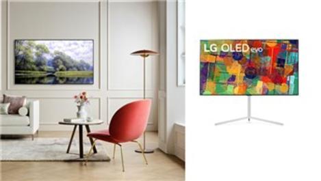 LG'den yeni OLED ve LCD panel teknolojileri!