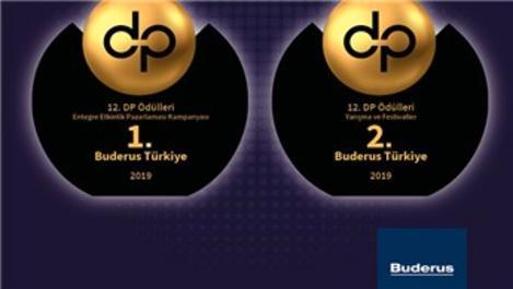 Buderus, Kombinin Ustası Yarışması ile 2 ödül daha kazandı