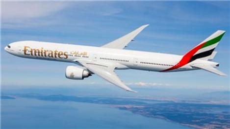 Emirates, Amerika seferlerini artırıyor