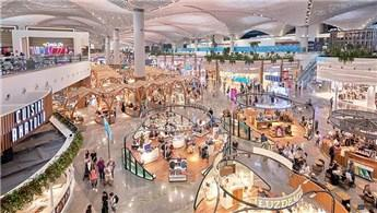 İstanbul'un havalimanlarından 40 milyon yolcuyu geçti