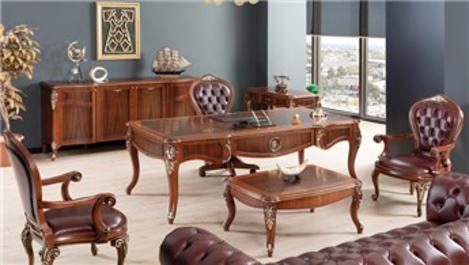 Luxury Line'dan ofislere özel dekorasyon önerileri!