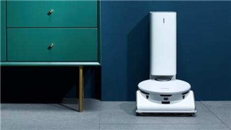 Samsung'un yeni robot süpürgesiyle temizlikte devrim!