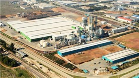 Kastamonu Entegre'den kendi enerjisini üreten fabrika!