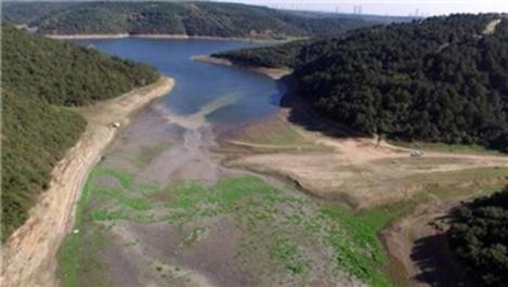 Kuraklığa karşı 48 ilde 100 adet yeraltı barajı yapılacak