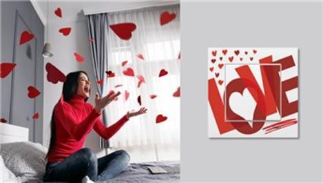 Panasonic Life'tan aşk temalı priz serisi!