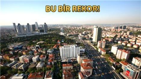 Türkiye'de 2020 yılında 1 milyon 499 bin konut satıldı!