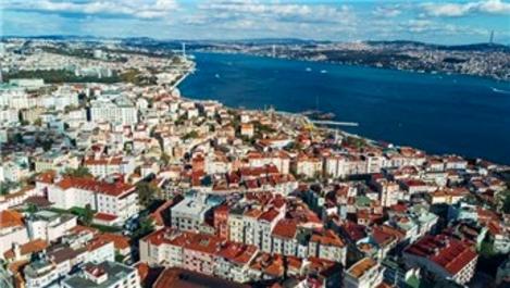 2020'nin gayrimenkul satış lideri İstanbul oldu
