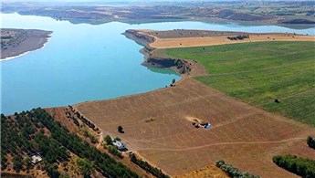 Kılıçkaya Barajı'ndaki ada 8 milyon TL'ye satılıyor