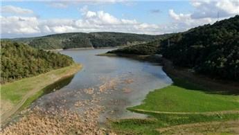 İstanbul barajlarında doluluk oranı 28.66'ya ulaştı