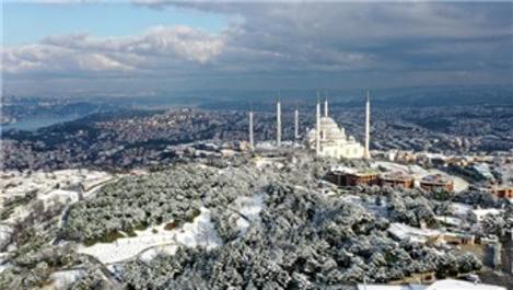 Vali Yerlikaya'dan İstanbul için kar yağışı uyarısı