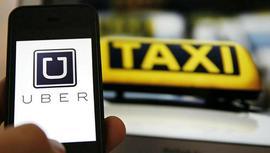 Uber'den vatandaş memnun, taksiciler şikayetçi!