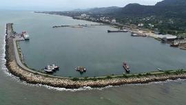 Ünye Limanı'na 50 milyon liralık yatırım geliyor!