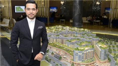 Bahaş Holding inşaatta kentsel dönüşüm atağı başlattı