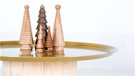 Ananas Woodworking'ten Sofra ve Stool serileri!