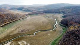Kuraklığa karşı 25 yeraltı barajı geliyor!