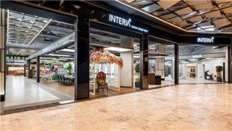 INTERIA ilk mağazasını Skyland HOM'da açtı