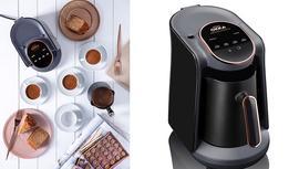 Arzum OKKA Grandio Touch ile yeni bir kahve deneyimi