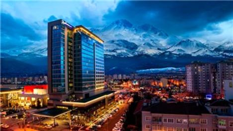 Radisson Blu Hotel Kayseri yarıyıl tatiline hazır!