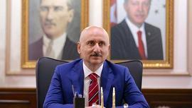 """""""Halkalı-Kapıkule demiryolunun %27,3'ü tamamlandı"""""""