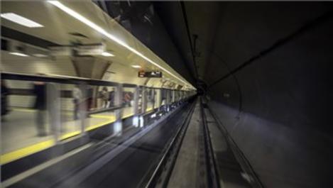 İstanbul'da raylı sisteme 2021'de 5 milyar TL ayrıldı!