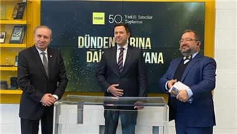 Türk Ytong, 2021'de kesintisiz üretime odaklandı
