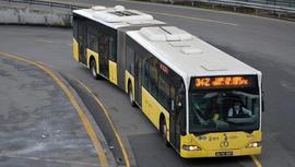 Metrobüste büyük değişiklik! Kodlar tarih oluyor!