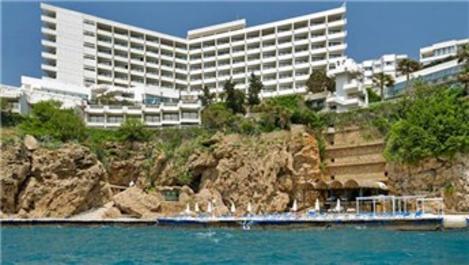 Divan Talya Oteli, 50 milyon dolarlık yatırımla dönüyor!