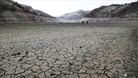 Türkiye, 2020'de son 40 yılın kuraklık rekorunu kırdı!