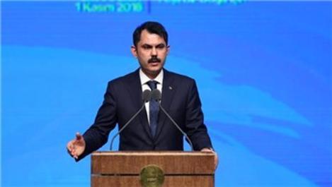 'Ülkemizi depremlere hazır hale getiriyoruz'