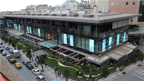 Carousel AVM, mağaza kiralarında %60 indirim yapacak