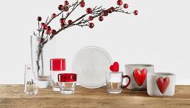 Paşabahçe'den Sevgililer Günü'ne özel alternatifler!