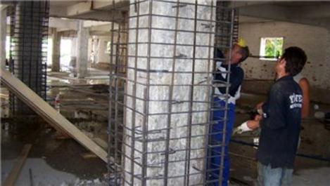Bina güçlendirme hakkında doğru bilinen yanlışlar!