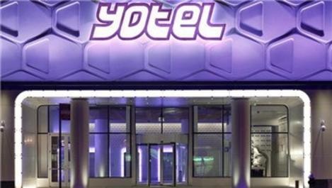 İstanbul Havalimanı YOTEL, bu yıl ciroda %50 büyüme hedefliyor