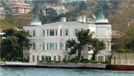 Hülya Avşar'ın Masumiyet dizisi nerede çekiliyor?