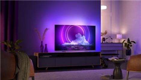 Philips TV'nin yeni modelleri bu yıl piyasaya çıkıyor
