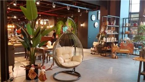 Tepe Home, Kentpark AVM'de yeni mağaza açtı!